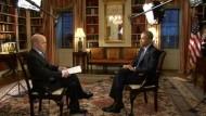 Obama: Menschenrechtslage in Russland wird schlechter