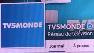 Mutmaßliche IS-Hacker legen französischen TV-Sender lahm