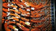 Bundesregierung einig über Vorratsdatenspeicherung