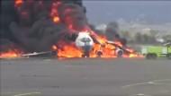 UN bereiten Luftbrücke in Jemen vor