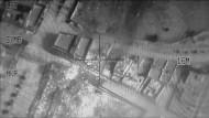 Saudi-Arabien fliegt weiter Luftangriffe auf Houthi-Rebellen