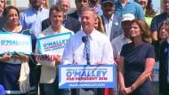 Weiterer Demokrat kandidiert für Präsidentschaftswahl in Amerika