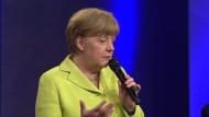 Deutschland ist Einwanderungsland
