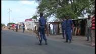 Wahlen in Burundi verschoben