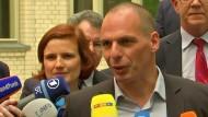 """EU-Kommission muss Vertrauen der Europäer zurückgewinnen"""