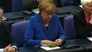 Ermittlungen zu Ausspähung von Merkel-Handy eingestellt