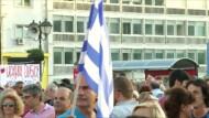 Keine Lösung der Griechenland-Krise in Sicht