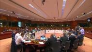 EU-Gipfel beschließt Verteilung von Flüchtlingen