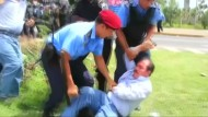 Gewalt bei Oppositionsprotesten in Nicaragua