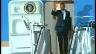 Barack Obama besucht Kenia