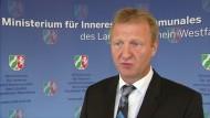 NRW fordert Flüchtlingspauschale
