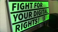 Netzpolitik.org fordert Einstellung der Ermittlungen