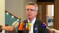 Alle Staaten des westlichen Balkan sind sichere Herkunftsstaaten