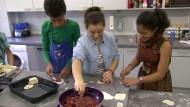 Bildungsförderung des Bundes hilft bei Integration von Flüchtlingskindern