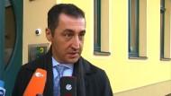 Grünen-Chef Özdemir kritisiert Umstände der Wahl