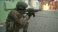 Mindestens zehn Tote in der Türkei