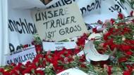 Gedämpfte Stimmung bei deutschen Touristen in Istanbul