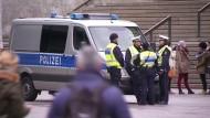Mehr als 2.000 Polizisten sollen Karneval sicher machen