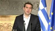 Erfolgreicher Griechenland-Kompromiss
