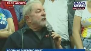 Brasiliens Ex-Präsident Lula von Polizei verhört