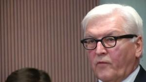 Steinmeier verteidigt Kooperation mit NSA