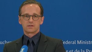 Maas will Transparenzregister für Briefkastenfirmen
