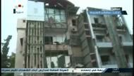 Raketenangriff auf Krankenhaus in Aleppo