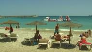 Briten in Spanien sorgen sich um ihr Leben im Ausland