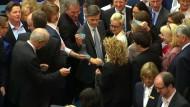 Bundestag beschließt Verschärfung des Sexualstrafrechts