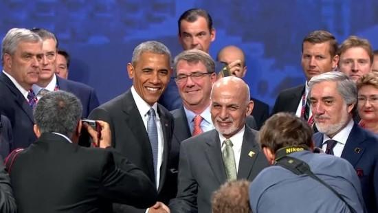 Nato beschließt Verlängerung des Afghanistan-Einsatzes