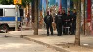 Berlin diskutiert über Umgang mit linker Gewalt