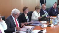 Regierung beschließt besseren Schutz für Stalking-Opfer