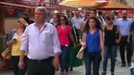 Reaktionen aus Ankara auf den Ausnahmezustand