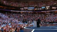 Demokraten ringen um Einigkeit im Präsidentschafts-Wahlkampf