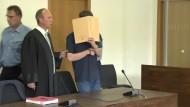 Lebenslange Haft für Silvio S.