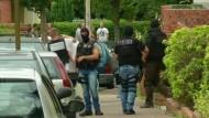 Spezialkräfte nehmen weiteren Verdächtigen fest