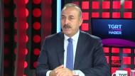 Türkei wirft Österreich Rassismus vor