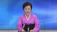 Nordkorea bestätigt Atomtest
