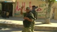Waffenruhe in Syrien bereits unterbrochen
