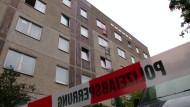 Aufatmen nach Festnahme von Terrorverdächtigem in Leipzig