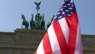 Amerikaner in Deutschland könnten entscheidend sein