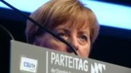 Merkels will wieder als Bundeskanzlerin kandidieren