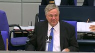 CDU-Politiker Peter Hintze ist gestorben