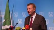 Jäger: Behörden hatten Verdächtigen für Berlin-Anschlag bereits im Visier