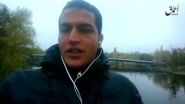 Drei Verbindungsleute Amris  in Tunesien gefasst