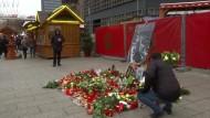 Aufatmen bei Berlinern nach Tod Amris
