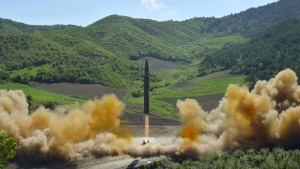 Betreibt Nordkorea sein Atomprogramm heimlich weiter?