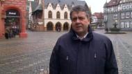 Gabriel kritisiert De Maizières Vorschläge zur Sicherheit