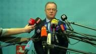 Ministerpräsident Weil weist Vorwürfe von Piech zurück