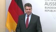 Deutsche Geisel ermordet